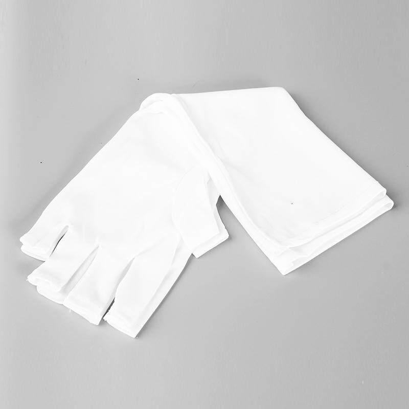 Sarung Tangan Kuku Cantik Sarung Tangan Anti Sinar Ultraviolet Anti Radiasi Kuku