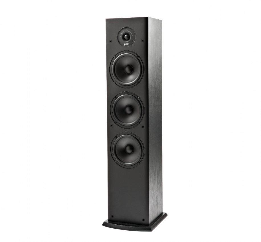 POLK AUDIO T50 Home Theater...