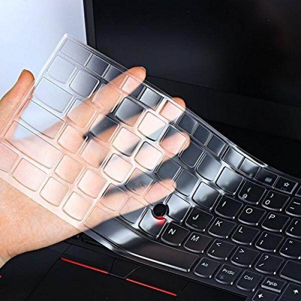 For Lenovo Thinkpad P51 Keyboard Cover Ultra Thin Soft TPU Keyboard Protector for Lenovo Thinkpad T570 T575 P51 P51s 15.6