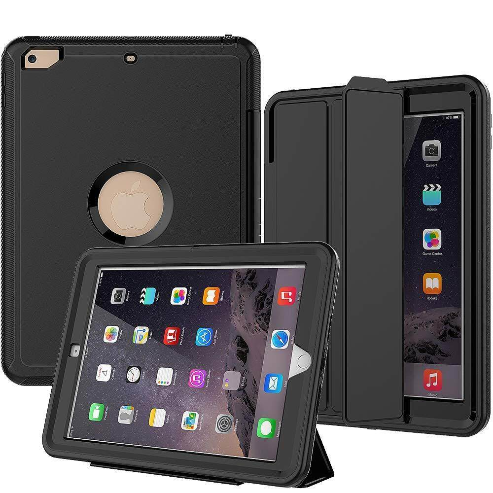 New iPad 2017/2018 Case, iPad Pro9.7/10.5/12.9,