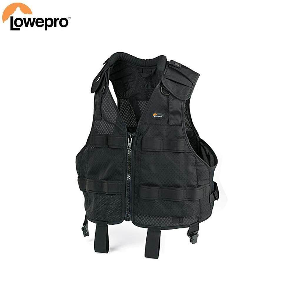 Lowepro S&F Technical Vest Size S-M for Camera Accessories Pouch