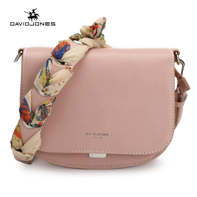 b683aceee4d2 Latest David Jones Cross Body & Shoulder Bags Products | Enjoy Huge ...