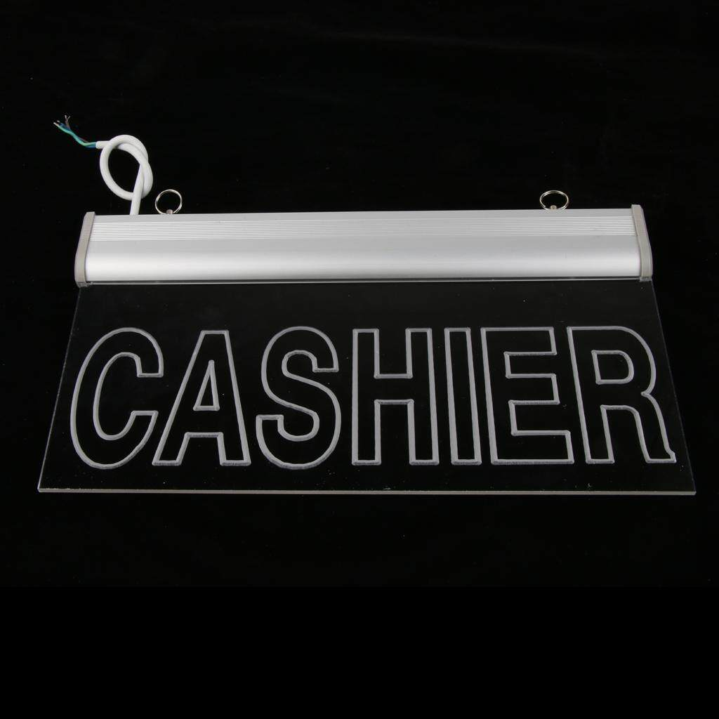 Buy Sell Cheapest Stiker I P Best Quality Product Deals Sign Push Hitam Signage Acrylic Miracle Shining Engraving Led Edge Light Indicator Safety Signs Ip65 3w Cashier