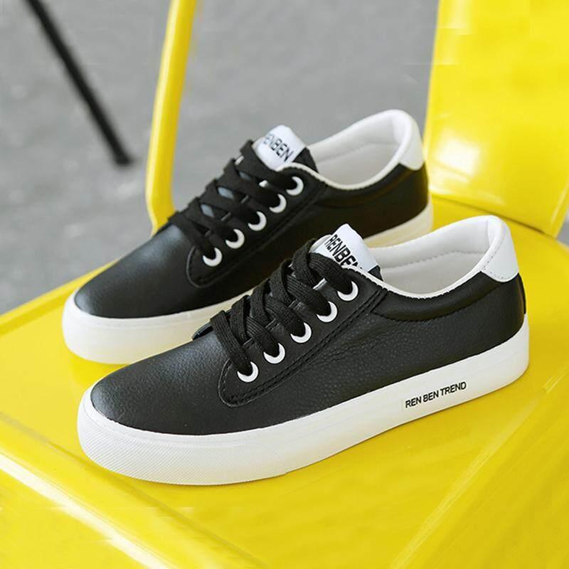 c & u chaussures chaussures u blanches printemps femmes nouveau style style coréen dentelle polyvalents les chaussures tennis loisirs harajuku flat 77d498