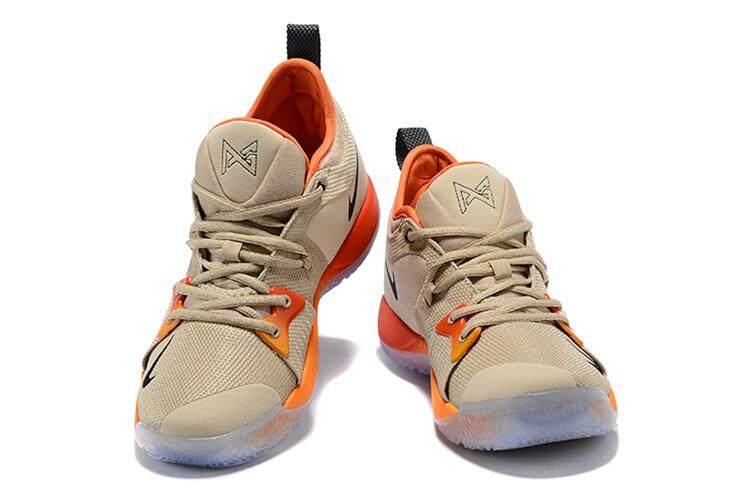 new concept 39105 30953 Nike Official Paul George 2 Men s EU 40~45 PG Basketaball Shoe