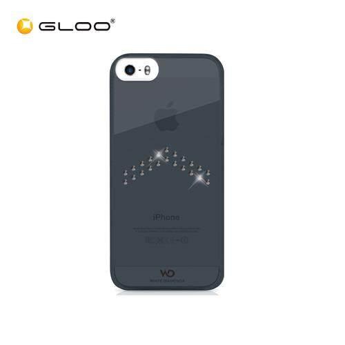 White Diamonds iPhone 5/5S Arrow Anthracite 4260237633020