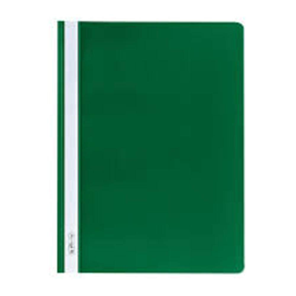 809A Management File A4 size Green