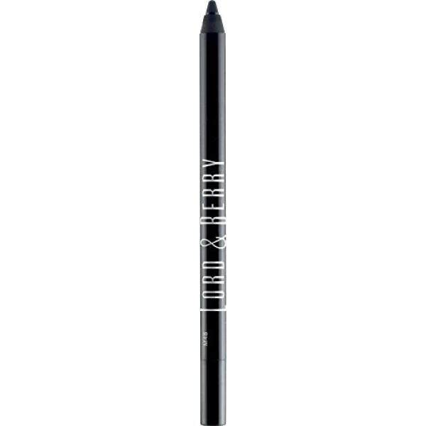 Lord & Berry Polish Eye Pencil, Mirror Black, 1 oz. - intl Philippines
