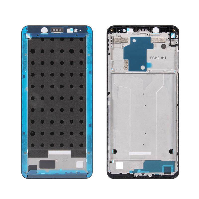 For Xiaomi Redmi Note 5 Pro Mid Faceplate Frame for Xiaomi Redmi Note 5 (China Version) Middle Frame Plate LCD Supporting Frame Bezel Housing Repair Spare Parts - intl