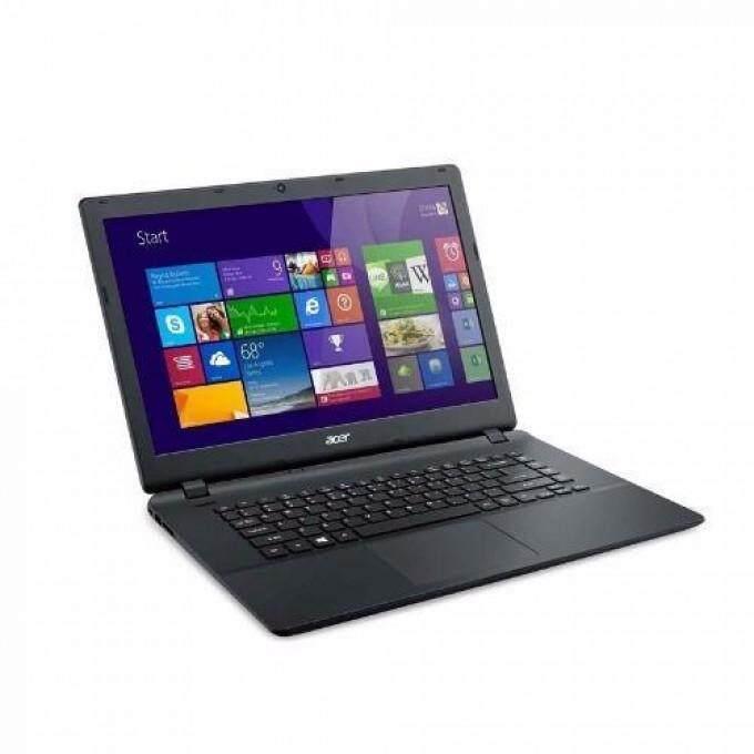 """Acer Aspire ES 15 ES1-533-C24Q 15.6"""" Laptop Black (N3350, 4GB, 500GB, Intel, W10)"""
