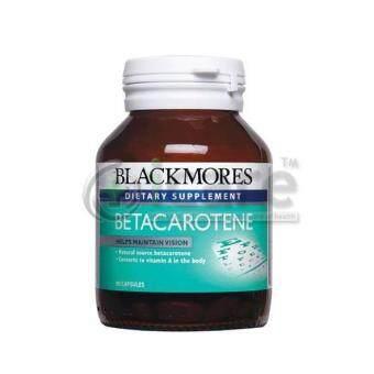BLACKMORES BETA CAROTENE 90's