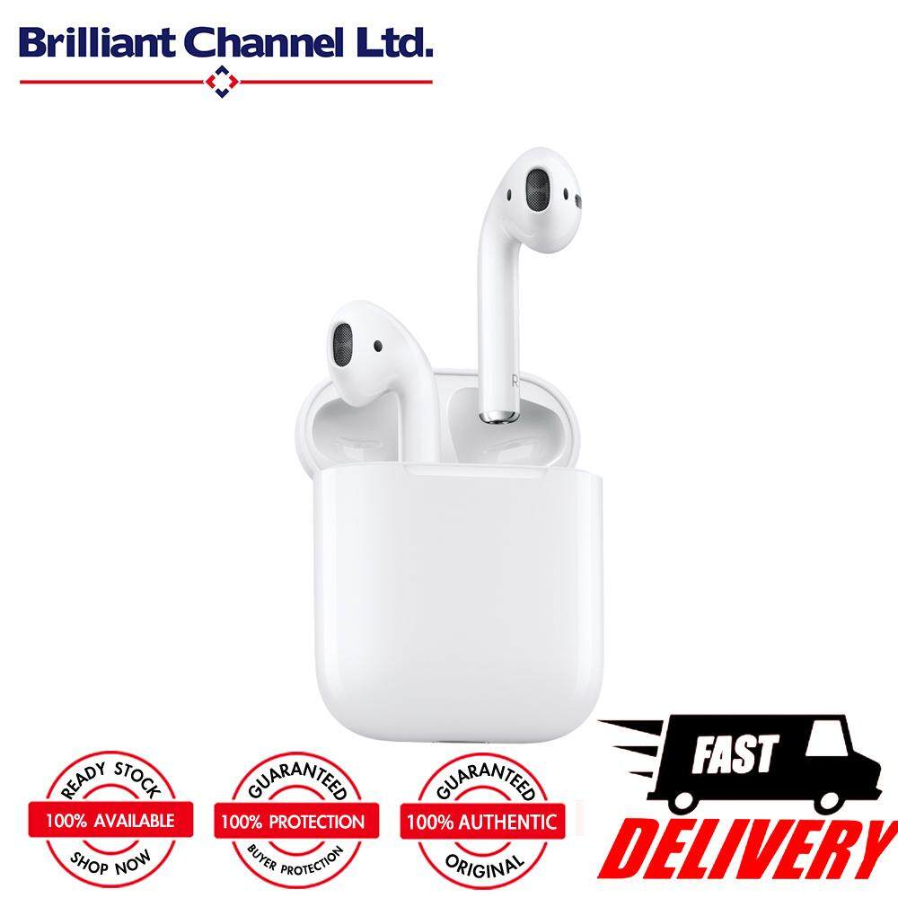 Buy Apple Airpods Bluetooth Wireless Earphone Headphones Online Hong Kong Sar China