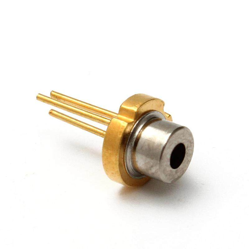 Metal Infrared IR Laser Diode LD TO-18 808nm 500mW (5.6mm) Producing Green Laser