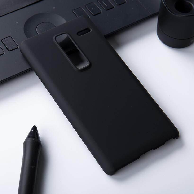 Taoyunxi Telepon Karet Wadah Plastik untuk LG Class H740 F620 H650 F620S H650K F620K F620L Nol H650AR H650E 5.0 Inch Cover Casing Ponsel minyak Dicat Case Tas Hood Shell Perumahan Kulit