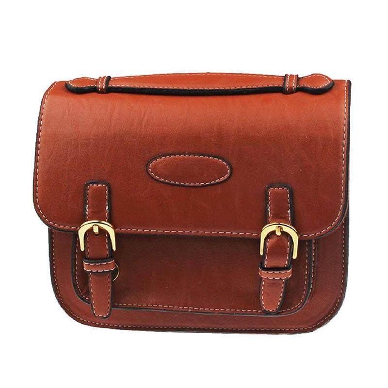 Classic Leather Camera Case Bag For FUJIFILM Instax Mini8 7s 25 50s 90