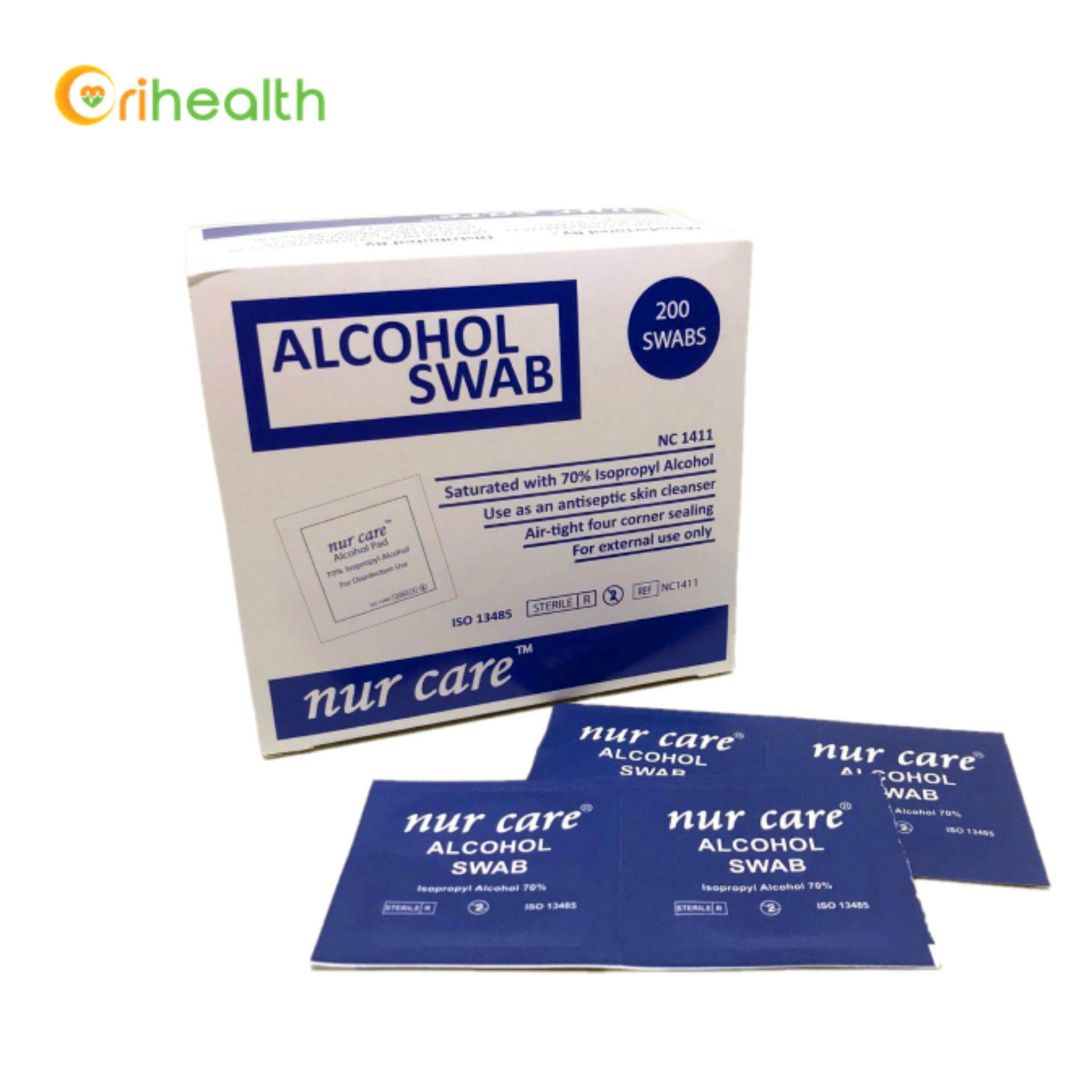 Sell Mig 200s Wim Cheapest Best Quality My Store Alkohol Swab Myr 10 Alcohol