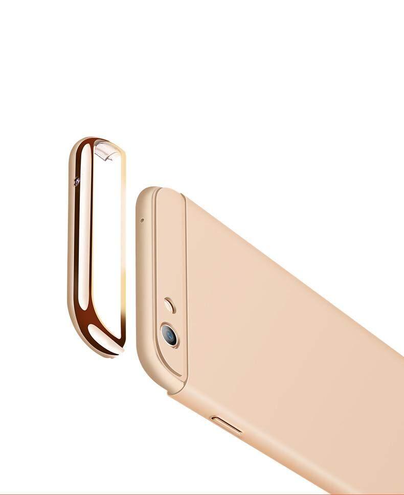 ... 3 in 1 Hard Plastic/PC matte Phone Case/Anti falling Phone Cover/
