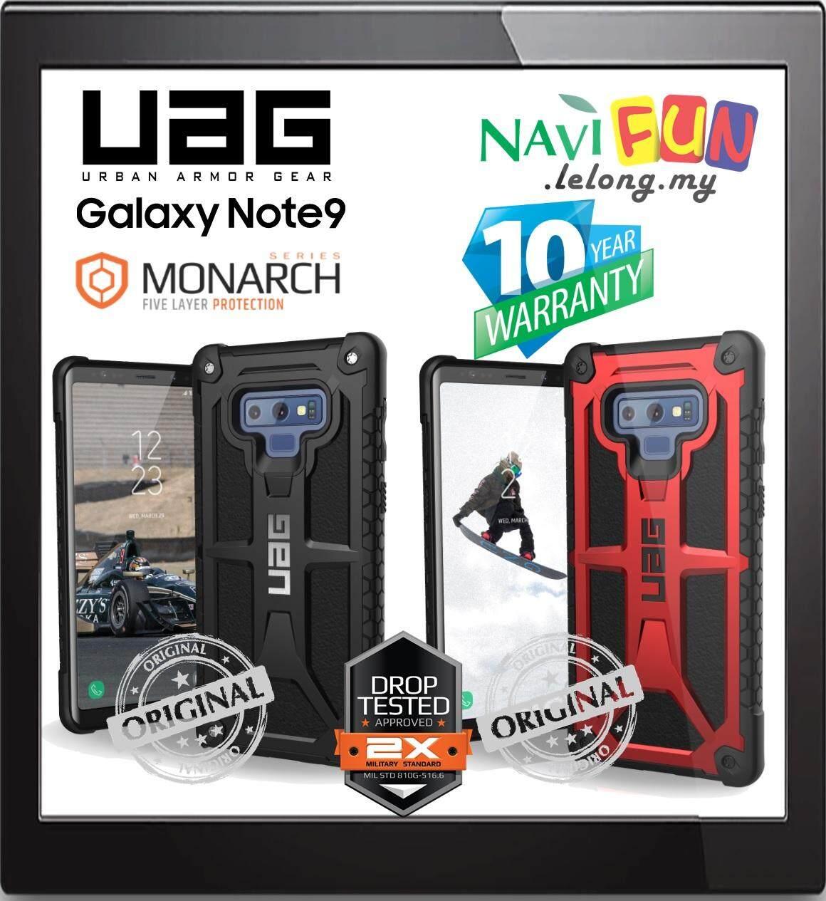 Features Uag Monarch For Samsung Galaxy S8 Graphite Dan Harga Case Plus Urban Armor Gear Note 9 Note9