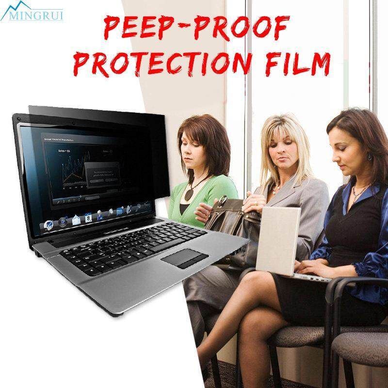 Hình ảnh Mingrui Store PET Black Screens Protector Privacy Filter Protective Film