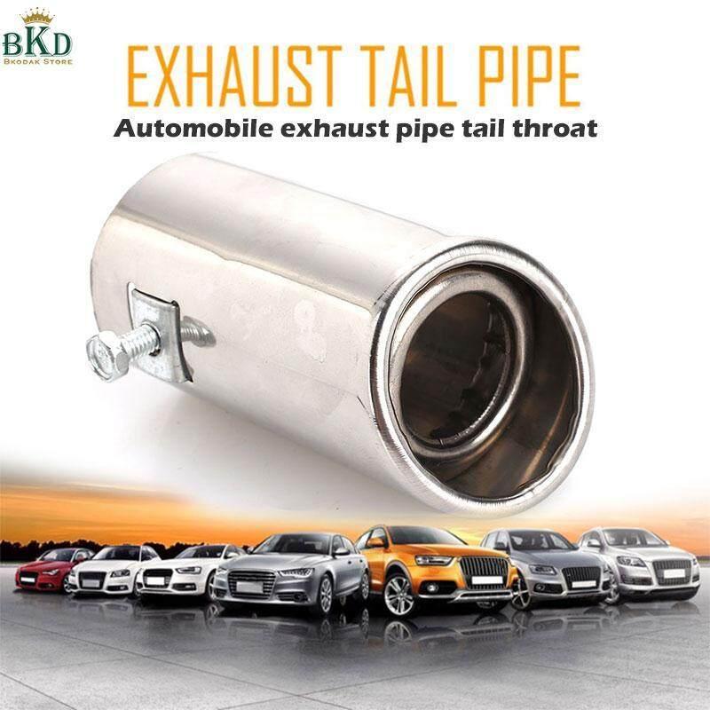 Bkodak Store Diameter 51-51mm Exhaust Tail Car Tail Pipe Muffler Tip Pipe  sc 1 st  Lazada & Exhaust u0026 Emissions - Buy Exhaust u0026 Emissions at Best Price in ...