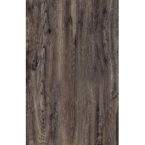 Premium Teraflor Vinyl Tiles Floor 5.5mm (Box of 10pcs) - Wood - Villa Oak