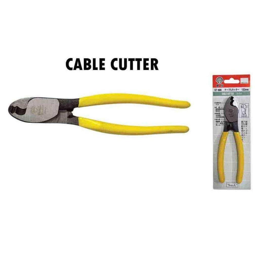 SHELL HIGH QUALITY CABLE CUTTER