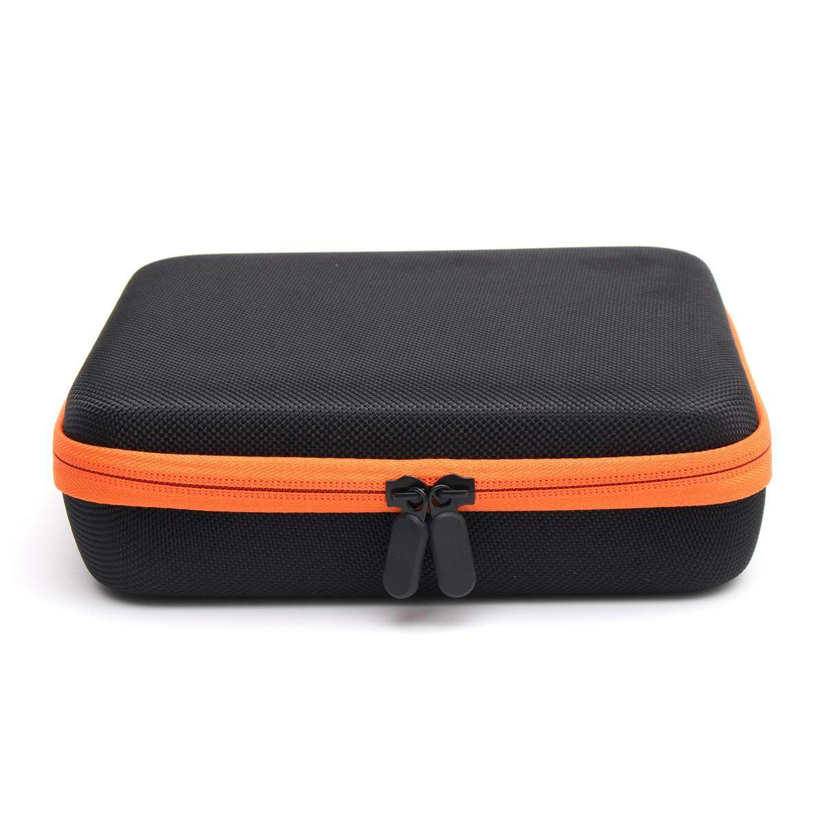 30 Bottle Essential Oil Carry Case 10ML Holder Storage Aromatherapy Hand Bag NEW # Orange
