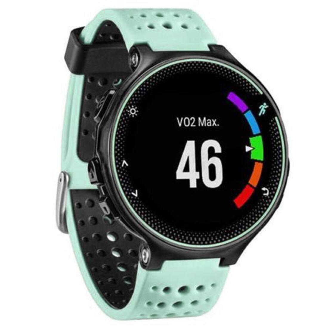 Kelebihan Garmin Approach S20 Black Jam Tangan Golf Hitam Terkini Source · Soft Silicone Replacement Wrist