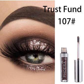 Harga preferensial Penjualan Baru Sunwonder Baru Makeup Kosmetik Warna Tunggal Pemulas Mata Shimmer Eyeshadow-Intl beli sekarang - Hanya Rp32.616