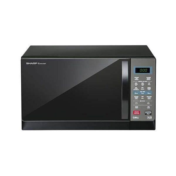 Sharp 25l Touch Control 900w Microwave R357ek