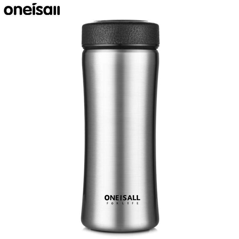 d73affe556 500ml Thermos Bottle Stainless Steel Vacuum Flasks Travel Thermal Insulated  Water Bottle Tumbler Thermocup Cafe Tea