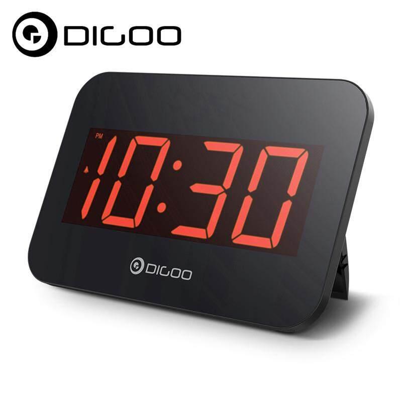 Nơi bán Digoo DG-K4 LED Đa Năng Thời Gian Báo Lại Tự Động Electronical Đồng Hồ Báo Thức Kỹ Thuật Số với Đèn Nền Màn Hình Hiển Thị LED Lớn