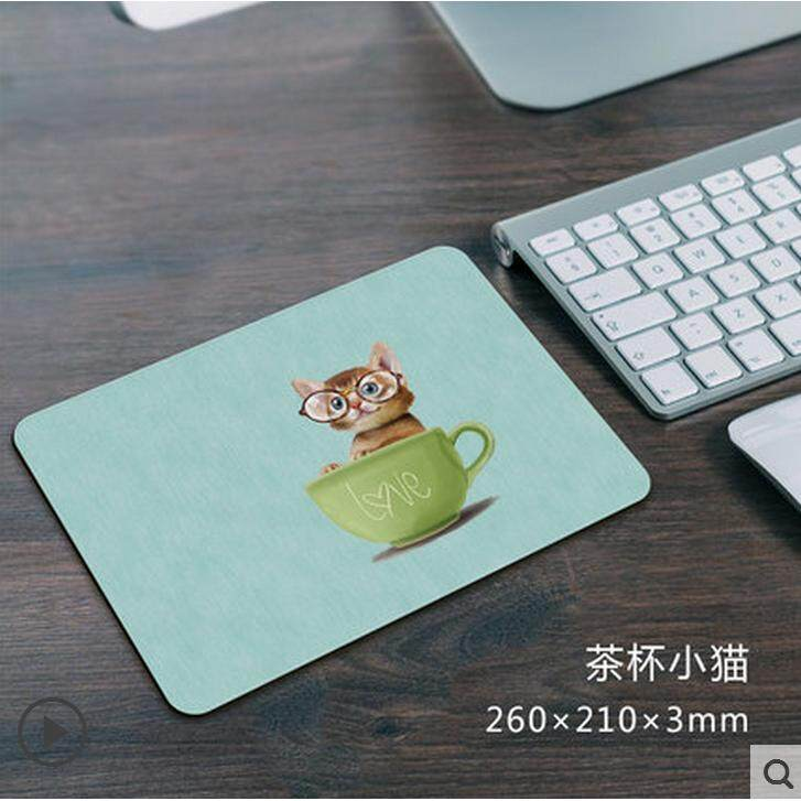 New Creative Skid Resistance Memory Foam Comfort Wrist Rest Support Mouse Pad C7 Malaysia