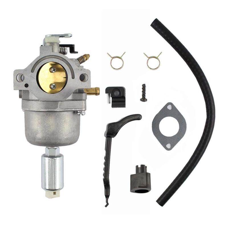 Gracekarin Online Carburetor For Briggs Stratton 20HP Craftsman LT1000 16 HP OHV Intek Engine Carb