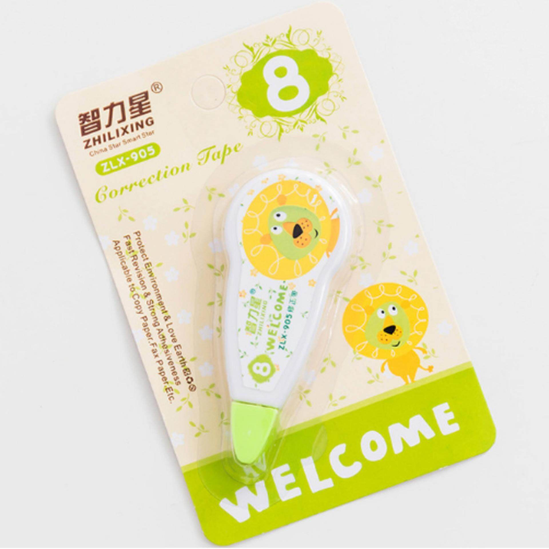 Mua 8M Cute Animal Available Students Children Supplies Shaped Correction Tape