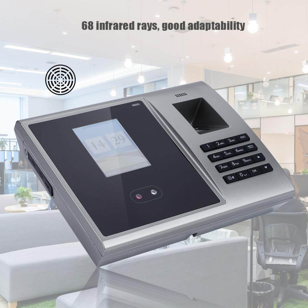 2.8 TFT Face Recognition Fingerprint Attendance Management Machine Access Control System (BS)