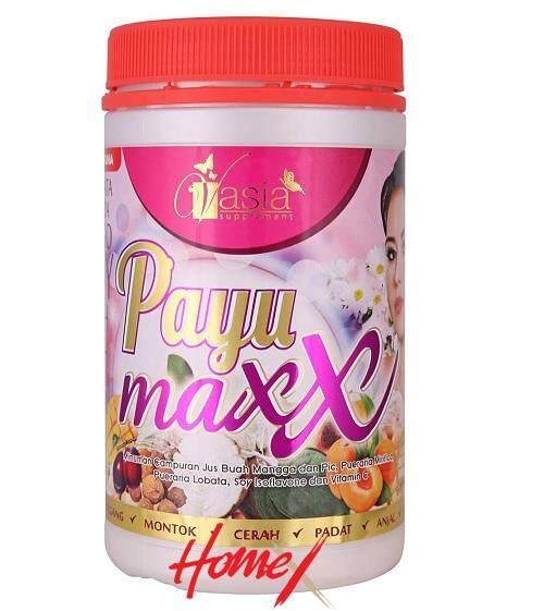 Vasia Payu Maxx