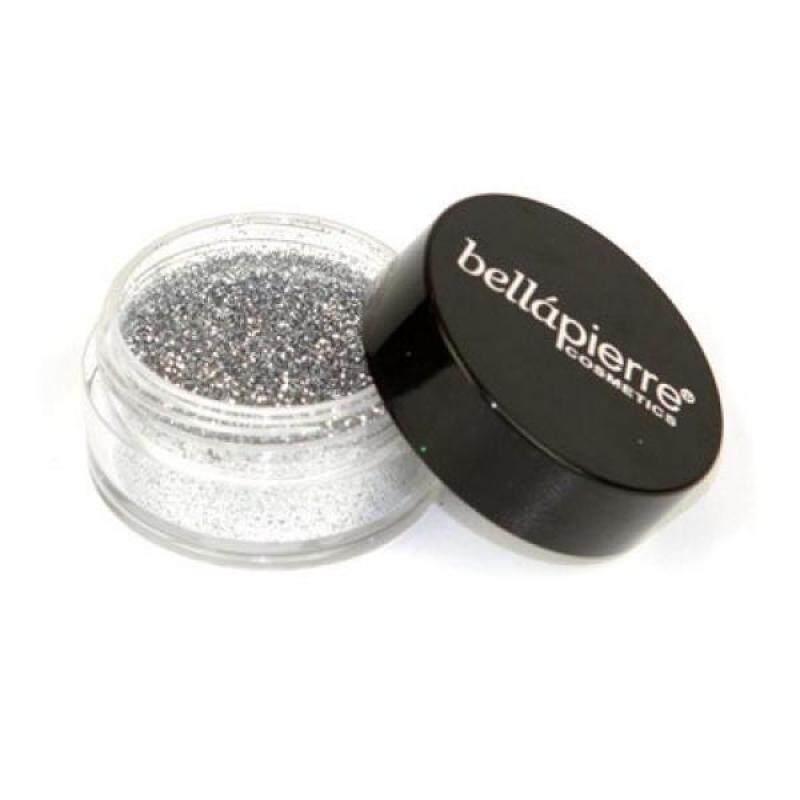 Buy Bella Pierre Cosmetic Glitter, Sterling, 0.1-Ounce - intl Singapore