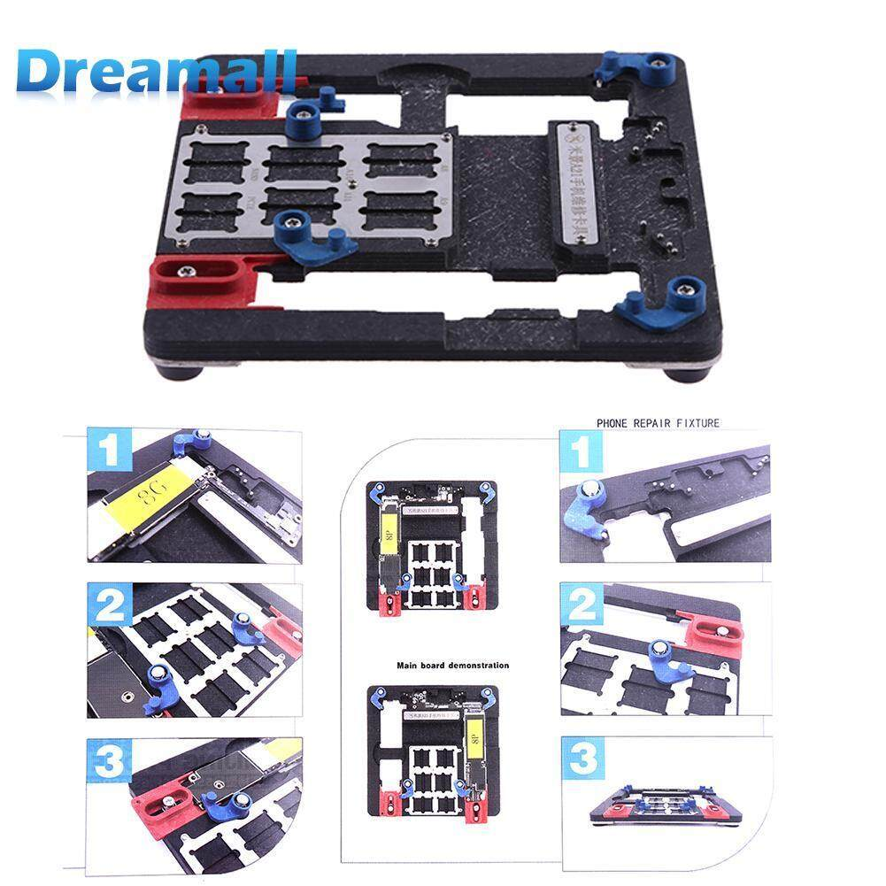 Features Value Seta21 Motherboard Repair Mold Tool For Iphone New Universal Pcb Circuit Board Holder Fixtures Mobile Clamps Fixture Fix