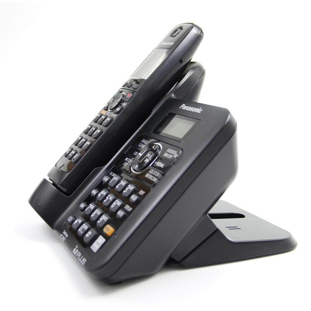 Features Vtech Vt 2032 Retro Digital Answering System Dect Phone Dan Panasonic Cordless Kx Tg6811 Wireless With Power Backup 1 Handsets Tg6641b 60 Black