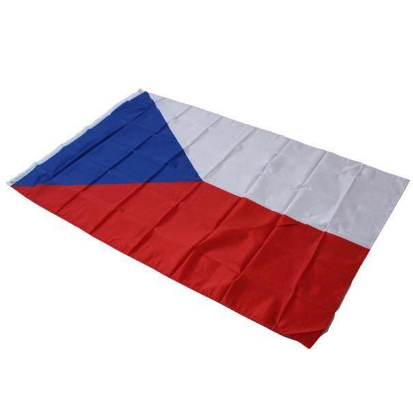 Fanestiy X5 'Republik Ceko Bendera Kolam Besar Baru 3X5