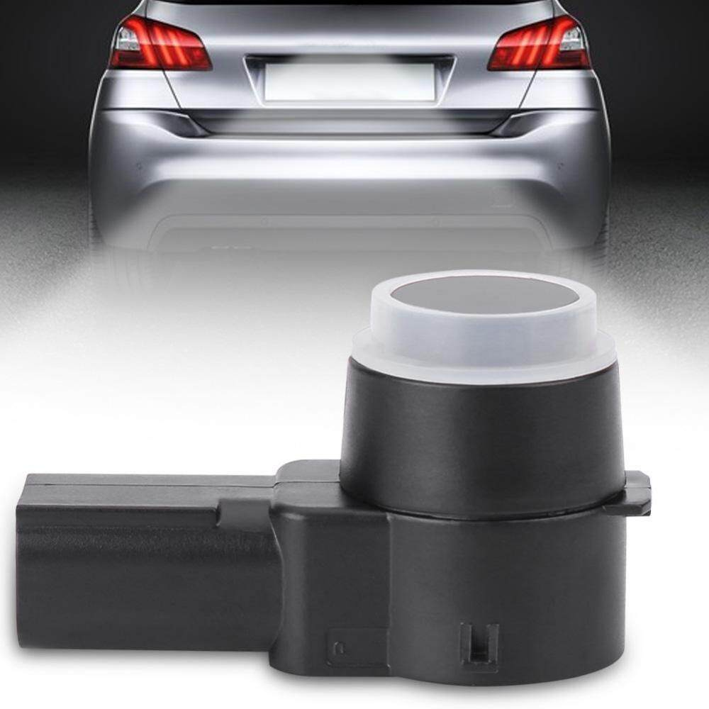 Car PDC Parking Reversing Assist Sensor for Peugeot 308 407 RCZ Citroen C4 C5 C6 9663821577
