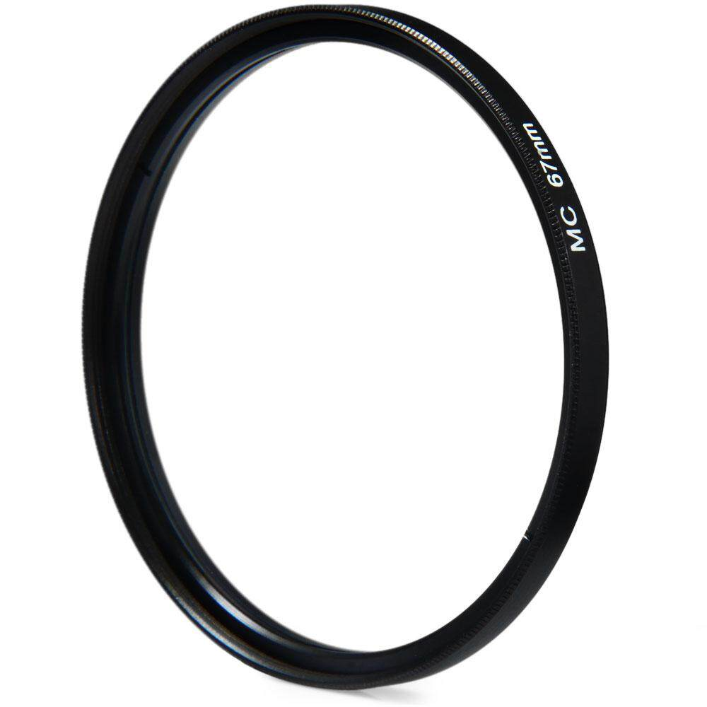 67mm MC UV Camera Multi Coated Ultra-violet Filter Protector for Sony Canon Pentax