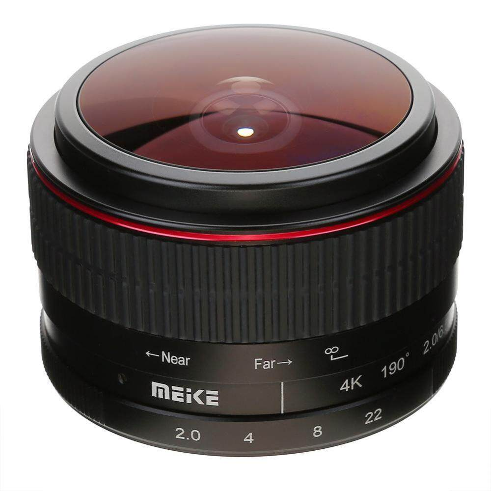 Buy Sell Cheapest Meike 2 4g Best Quality Product Deals Lensa 35mm F17 For Sony A5000 A5100 A6000 A6300 A6500 65mm F 20 Manual Focus Fixed Camera Lens Canon Mirrorless Cameras