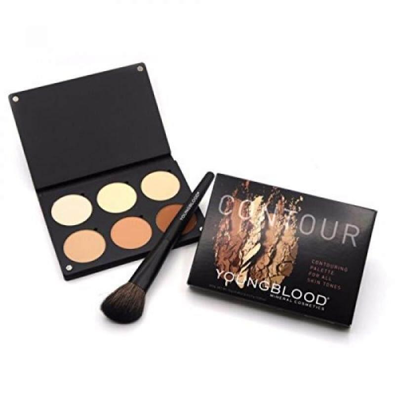 Buy Youngblood Contour Palette, 0.48 Ounce - intl Singapore