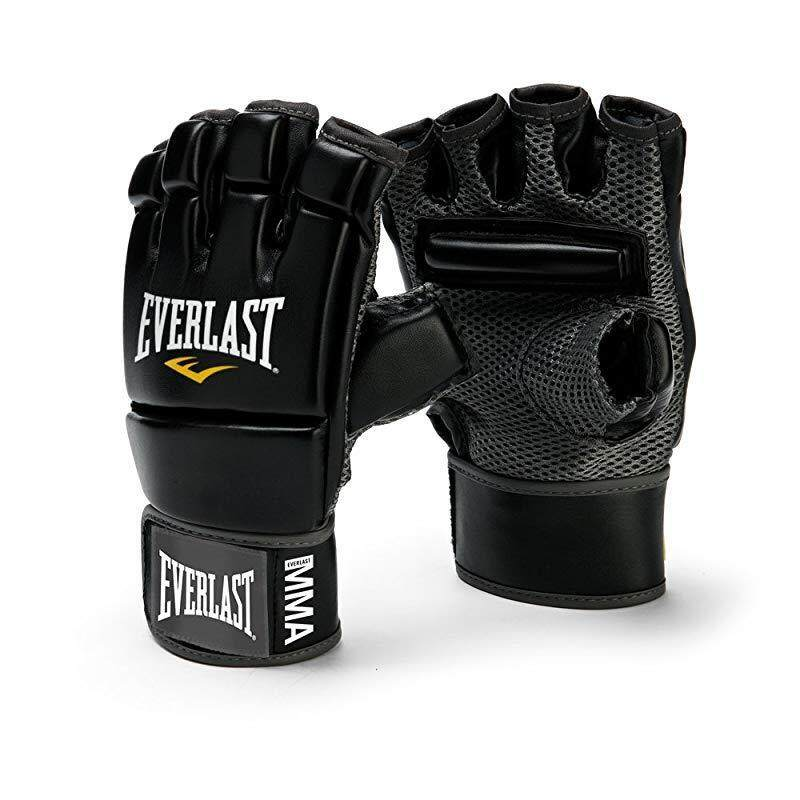 Everlast MMA Kick Boxing Gloves