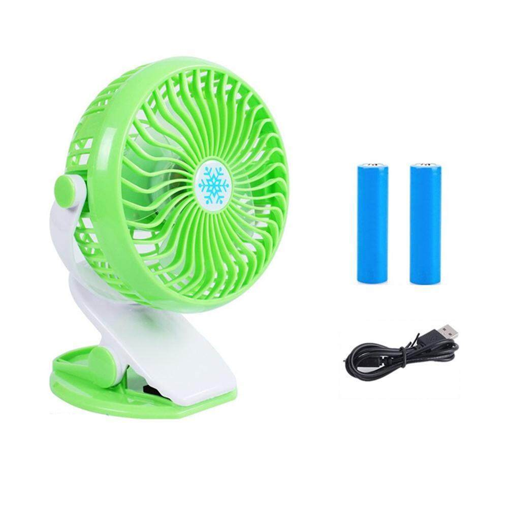 Usb Fans Buy At Best Price In Malaysia Powerbank Portable Fan 2 1