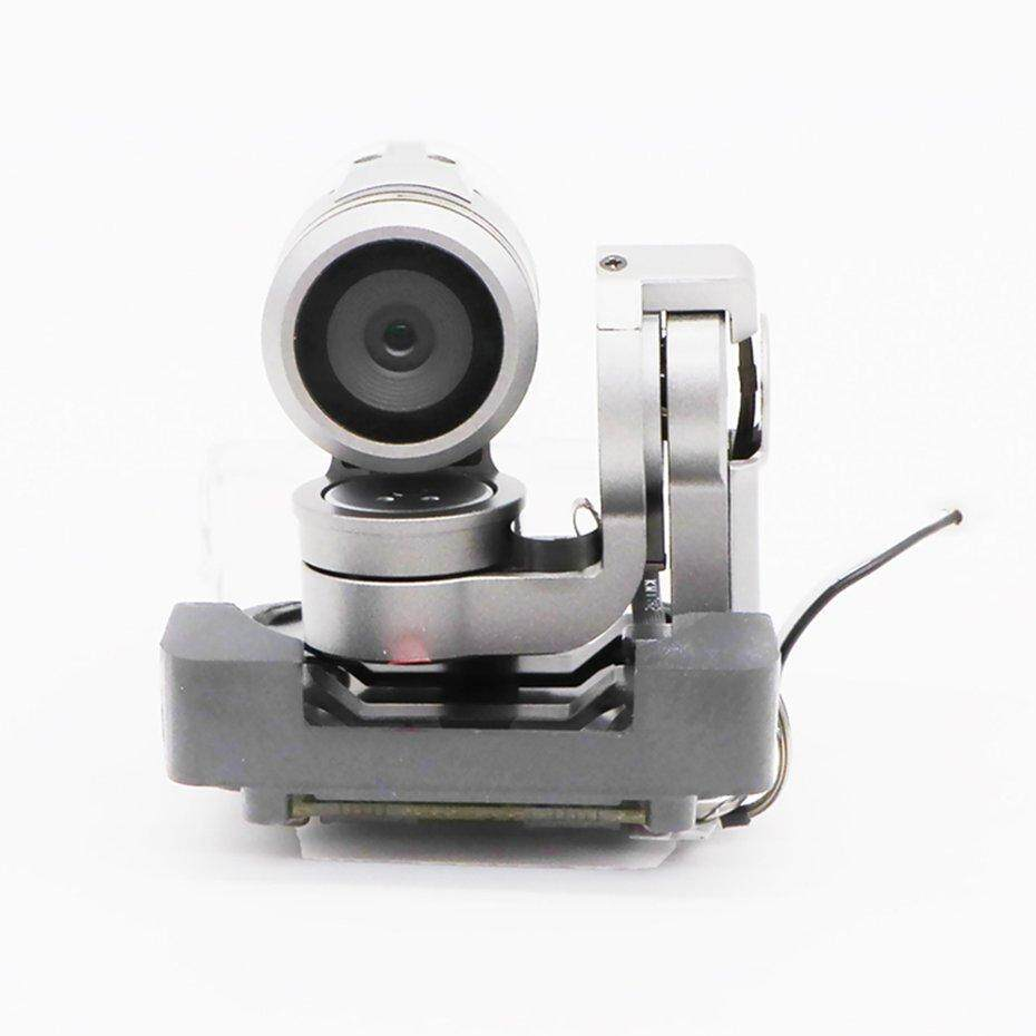 FCU Drone Gimbal Camera with Board For DJI Mavic Pro Repair Parts Video RC Cam