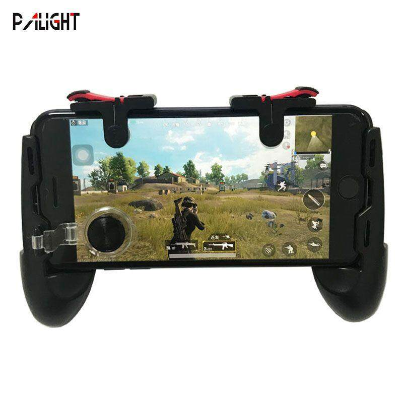 pubg android ps4 controller