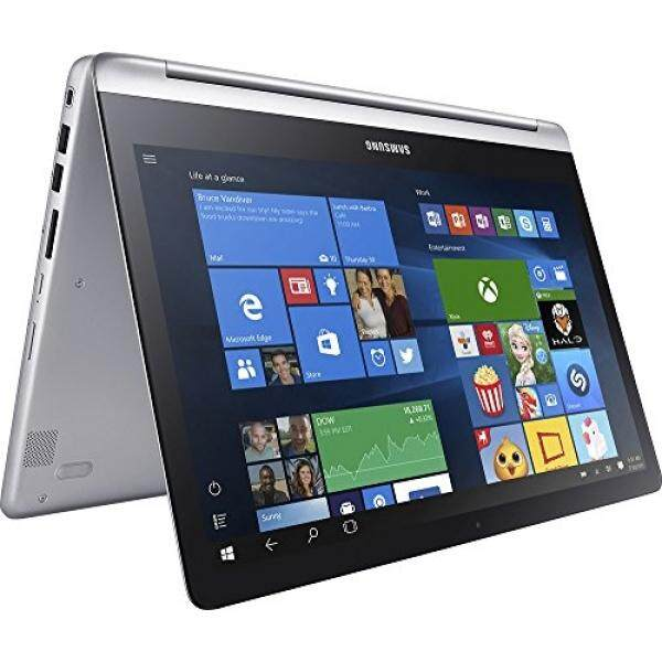 Flagship Samsung Notebook 7 Spin 15.6 Full HD 2-in-1 Touchscreen Laptop/tablet - Intel Dual-Core i7-7500U, 16GB DDR4, 512GB SSD, 2GB Nvidia GeForce 940MX, 802.11ac, Backlit Keyboard, Win 10
